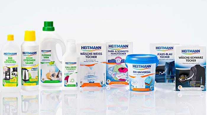 Средства Heitmann