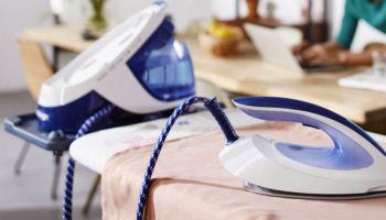 Чем почистить подошву утюга с тефлоновым покрытием