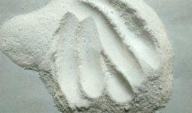 Соль для чистки утюга