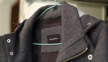 Как правильно постирать драповое пальто и не испортить его