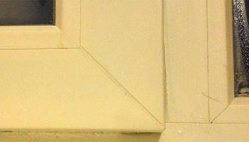 Как отмыть пластиковые окна от желтизны в домашних условиях