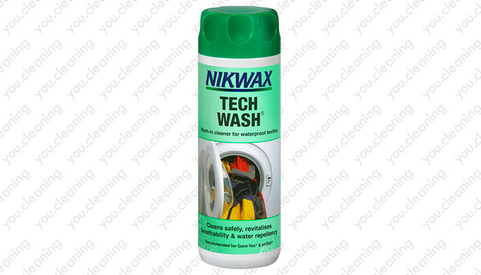 Жидкое мыло Nikwax Tech Wash