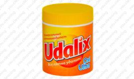 Порошок Udalix