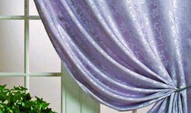 Акриловые шторы