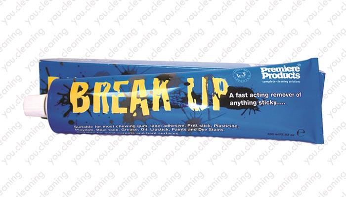 Premiere Break Up
