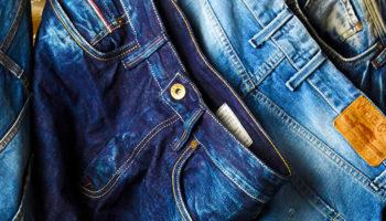 Чем отстирать мазут с джинсов быстро и безопасно