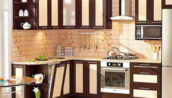 Чем отмыть жирные пятна на кухонной мебели