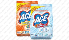 AceOxiMagic